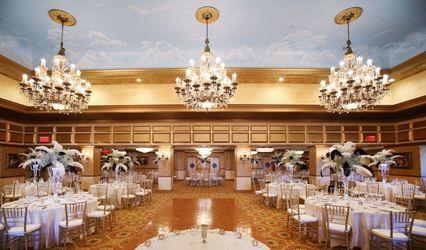 The Claridge Hotel