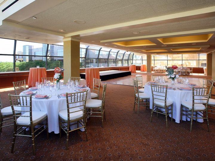 Tmx 1443283405555 Ocean View Room Atlantic City wedding venue