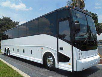 56 Standard motor coach