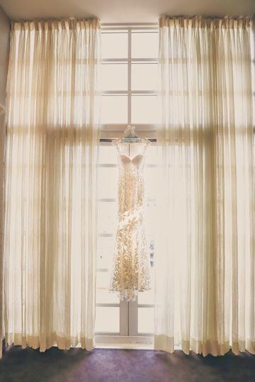 Leslie's Dress