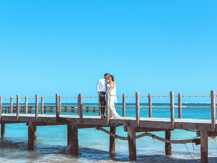 Tmx Img 8125 51 999404 1557427396 Miami, FL wedding videography