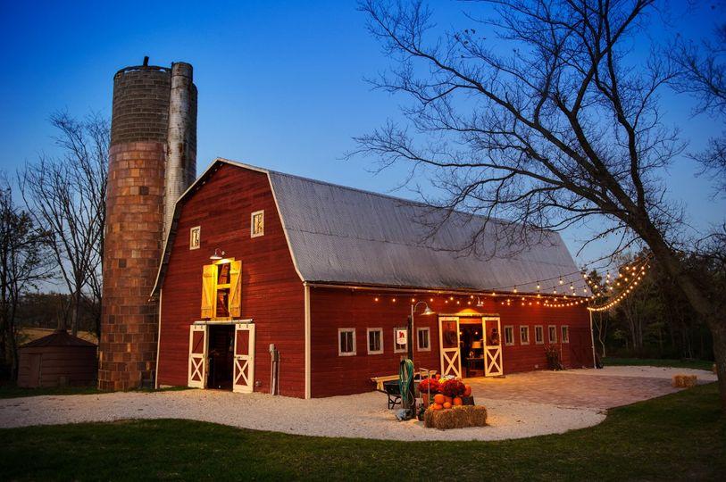 Three Barn Farm - Reception Venue