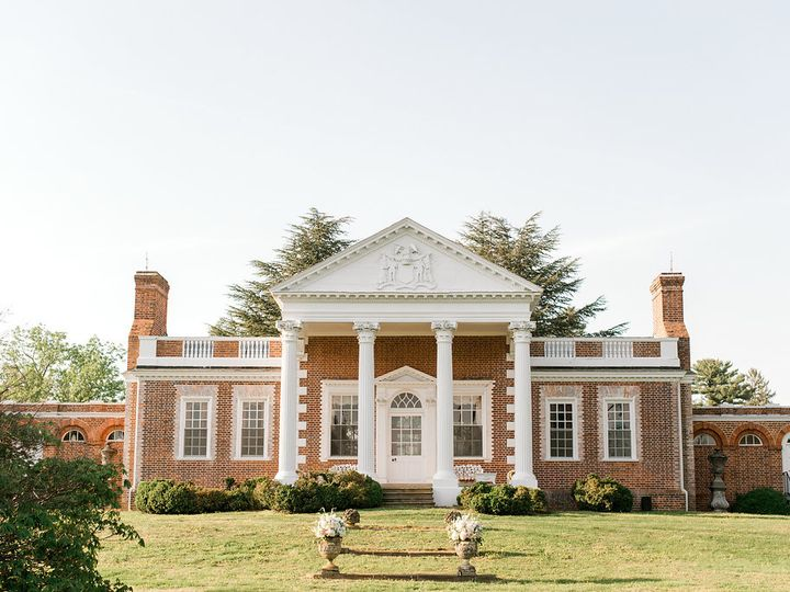 Tmx White Hall Styled Joy Michelle Photography88of233 51 940504 160132608069727 Annapolis wedding venue