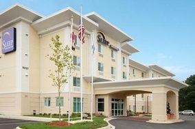 Sleep Inn & Suites Laurel, Md