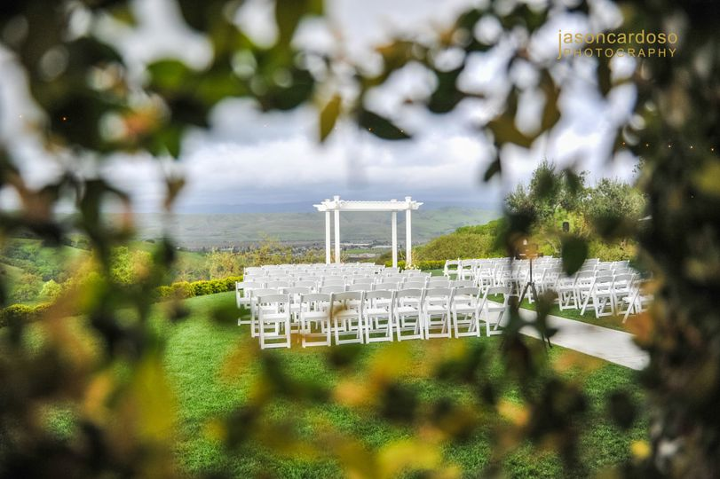 Willow Heights Mansion Venue Morgan Hill Ca Weddingwire
