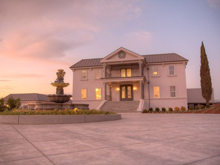 Tmx 1379713559417 Willow Heights Mansion   Sunset Morgan Hill, CA wedding venue