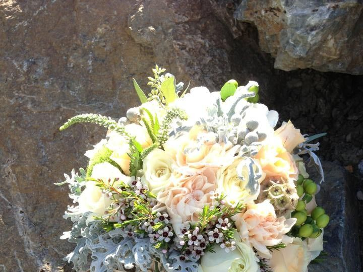 Tmx 1388099632885 Bouquet Morgan Hill, CA wedding venue