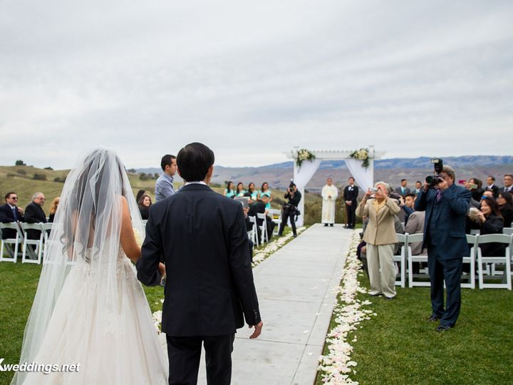 Tmx 1454450388999 20151205dh4503 Morgan Hill, CA wedding venue