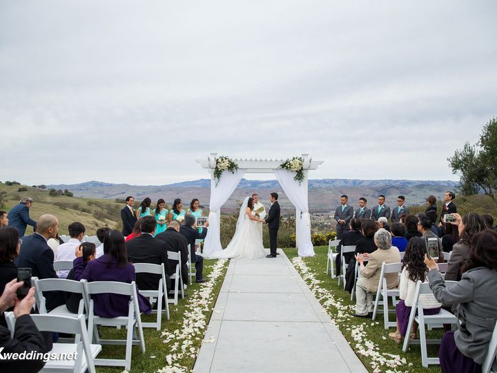 Tmx 1454450406642 20151205dh4616 Morgan Hill, CA wedding venue
