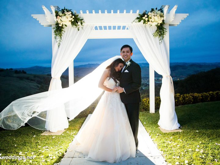 Tmx 1454450474526 20151205dh5576 Morgan Hill, CA wedding venue