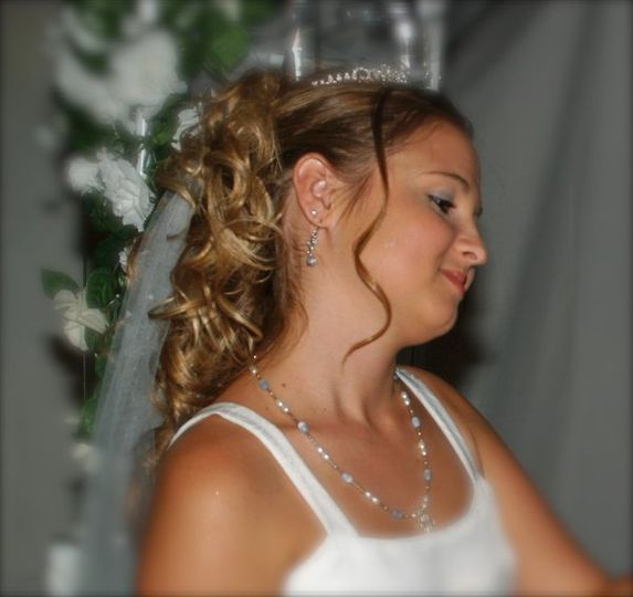 Bride ceremony