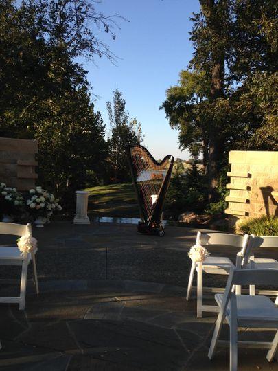 The Dallas Arboretum