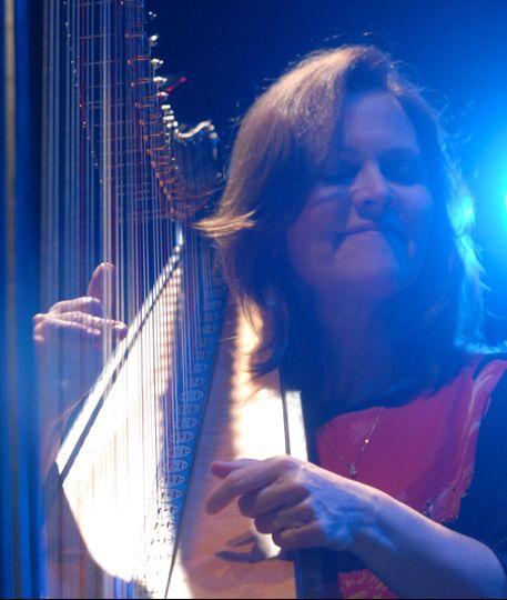 Cindy Horstman in Concert