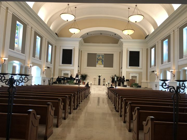 Tmx Prestonwood Baptist 51 112504 160416839912526 Plano, TX wedding ceremonymusic