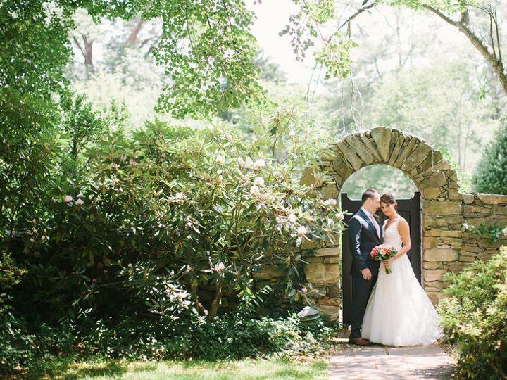 Tmx 1481508175889 Gar Wedding Couple Gate Kristinmoore Warrenton, VA wedding venue