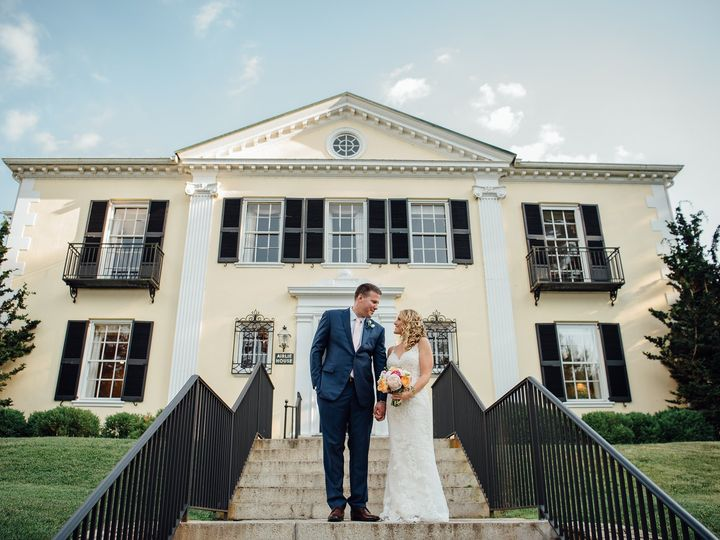 Tmx 1482697608846 Wedding House Emilyclack Warrenton, VA wedding venue