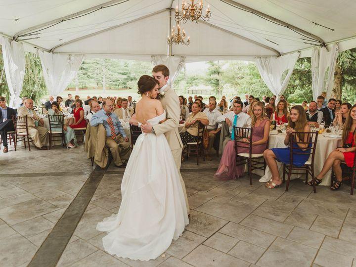 Tmx 1482943532698 Wedd Eventtent Dance Stephaniedee Warrenton, VA wedding venue