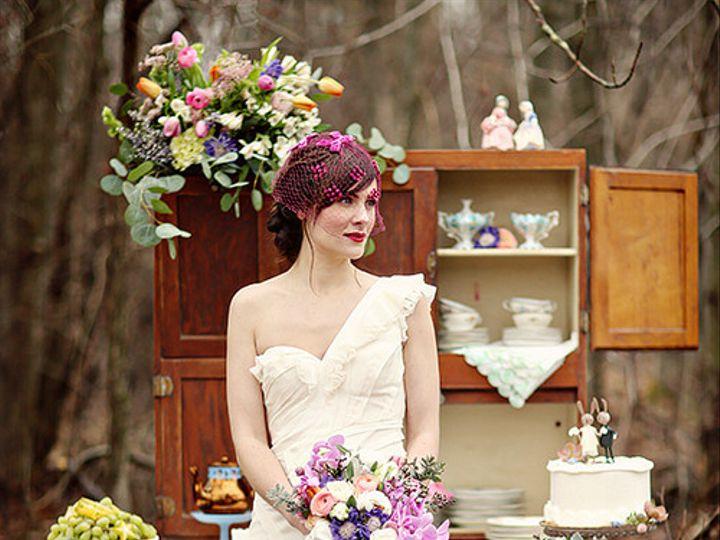 Tmx 1397500895130 Spring Shoot Photo Of Naomi In Front Of Hoosie Coopersburg wedding rental