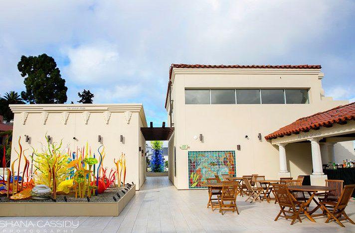Catalina Island Museum - Venue - Avalon, CA - WeddingWire