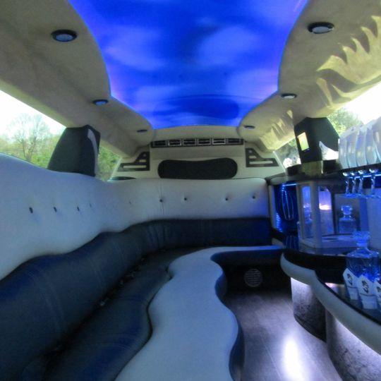 15 passenger seat