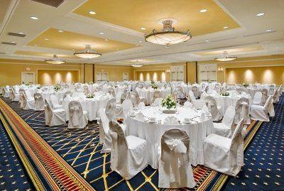 Wyndham gettysburg venue gettysburg pa weddingwire for Gettysburg wedding venues