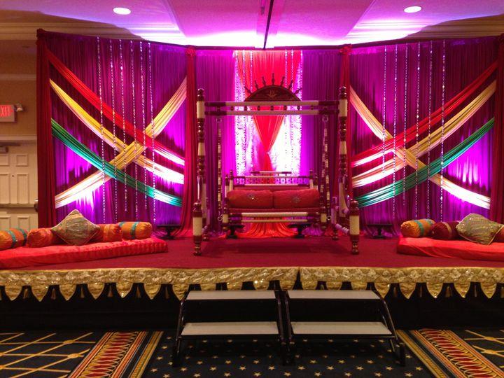 Tmx 1444324769101 Afghanistani Wedding Ceremony Gettysburg, PA wedding venue
