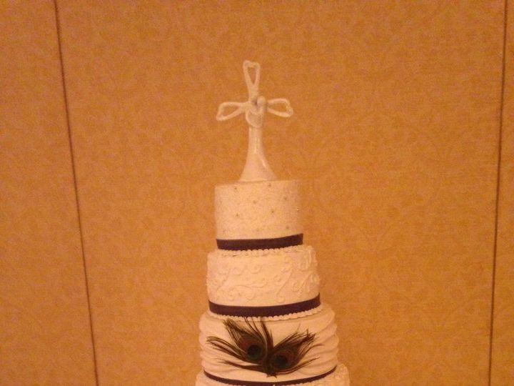 Tmx 1444326274236 Cake 2 Gettysburg, PA wedding venue