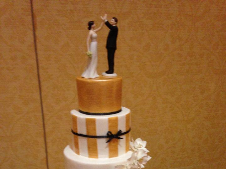Tmx 1444326294586 Cake With Dogs Gettysburg, PA wedding venue