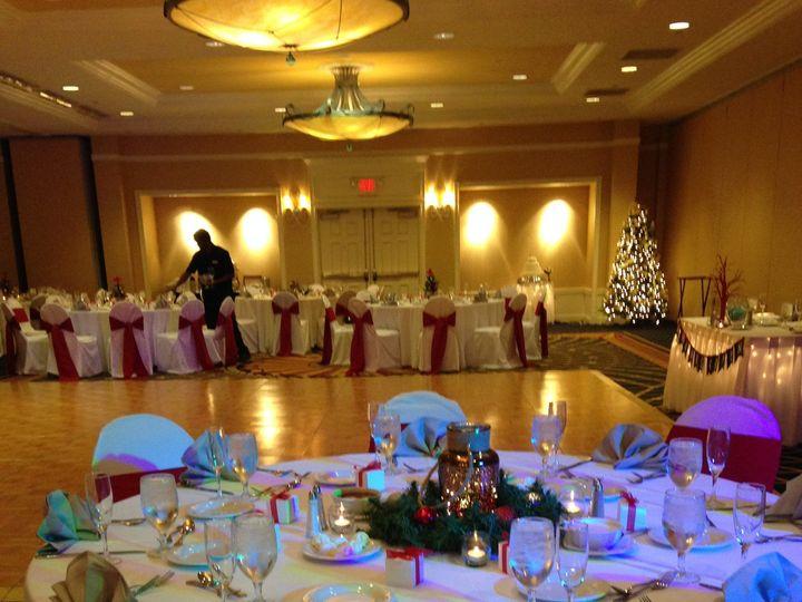 Tmx 1450383325822 Christmas Wedding Hg Gettysburg, PA wedding venue