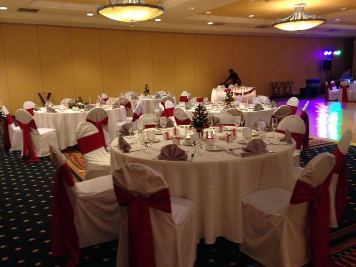 Tmx 1450383387100 Ballroom Hg Gettysburg, PA wedding venue