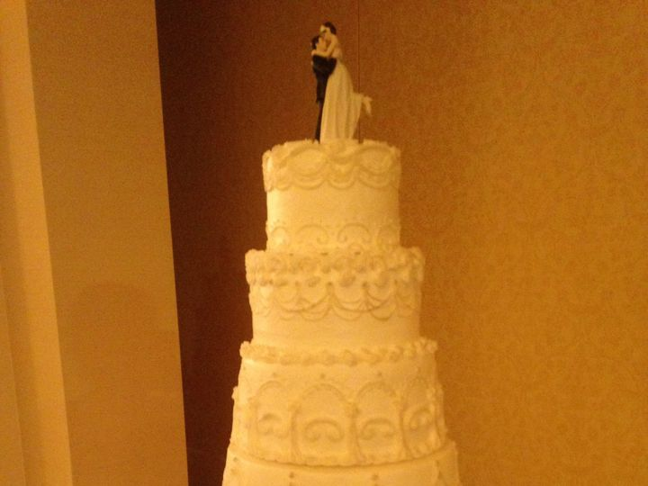Tmx 1527597981 06f207f169b66d8b 1527597979 6ca532426eba6ef0 1527597978694 6 Testa Cake Gettysburg, PA wedding venue
