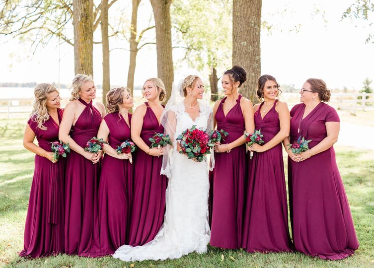Bridal Party