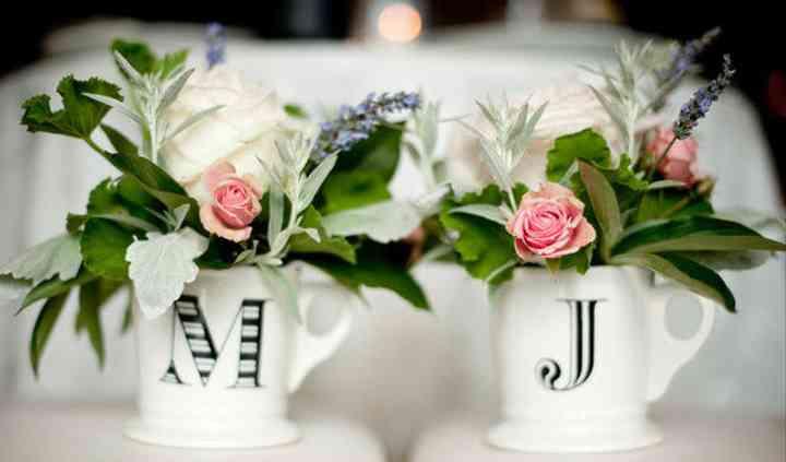 Woolston + Grace Weddings