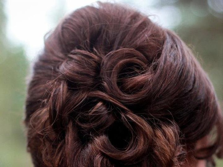 Tmx 1344314057699 Hoytshoothair Vancouver wedding beauty