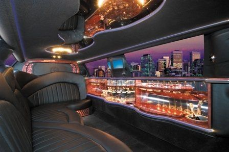 Interiors and seating