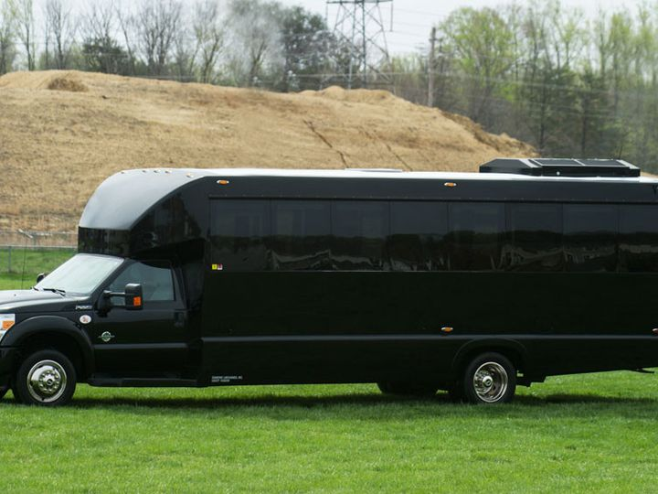Tmx 1421251670630 0020diamondlimo Waldorf, MD wedding transportation