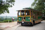 RVA Trolley image
