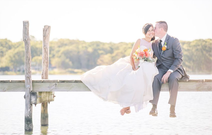 rams head inn shelter island wedding