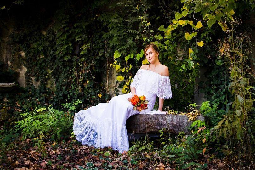4551c3a1d35684d2 Wedding Bride
