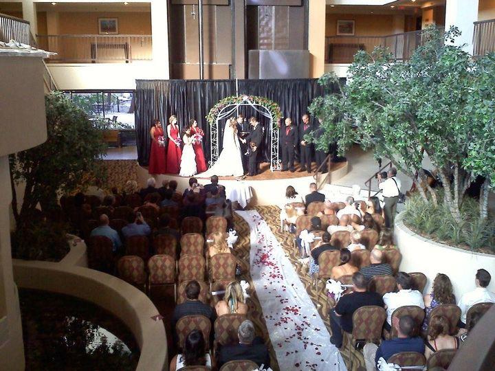 Hilton stockton venue stockton ca weddingwire for Wedding venues stockton ca