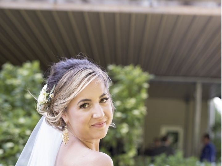 Tmx 1505152214995 Img8664 Taneytown, MD wedding beauty