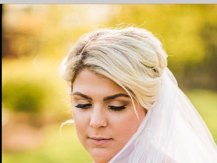Tmx 1533569884 2a2cbe18e4a2ab87 1533569883 Fadfedb271e1ec7b 1533569880431 4 E97BD7D1 EE4D 400B Taneytown, MD wedding beauty