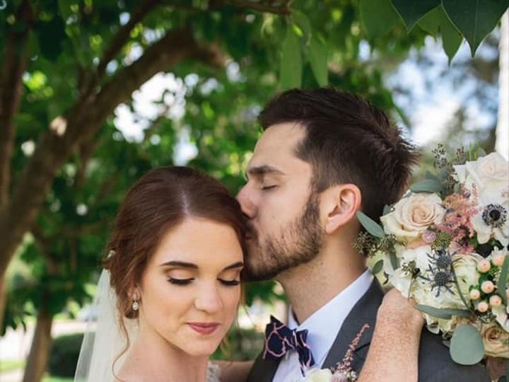 Tmx 49037995 1015013062004149 6801370524724232192 N 51 926504 V2 Taneytown, MD wedding beauty