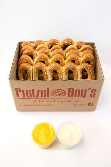 Box of 25 Softies