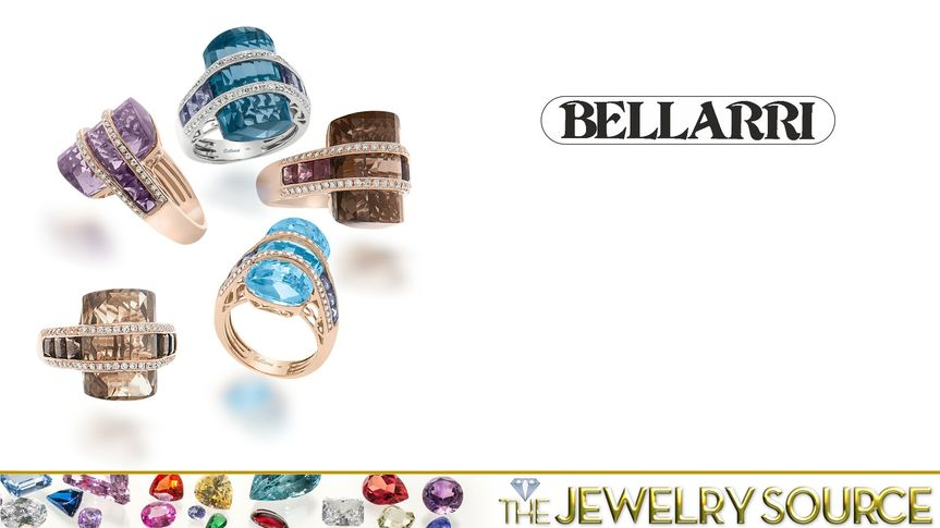 Bellarri at The Jewelry Source