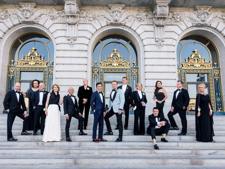 Tmx Bridal Party 28 51 77504 159501258239525 San Francisco, CA wedding catering