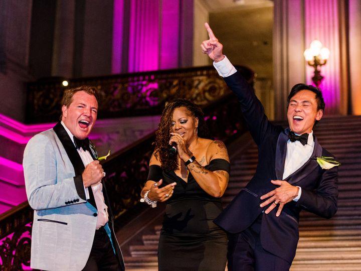 Tmx Performers 27 51 77504 159501262060890 San Francisco, CA wedding catering