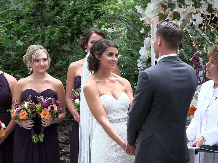 Tmx 1510593565696 Ceremony 01 Glenmoore, Pennsylvania wedding videography