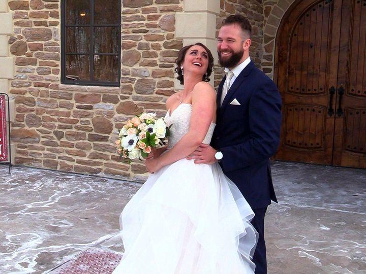 Tmx 1510598577060 Bride  Groom 03 Glenmoore, Pennsylvania wedding videography