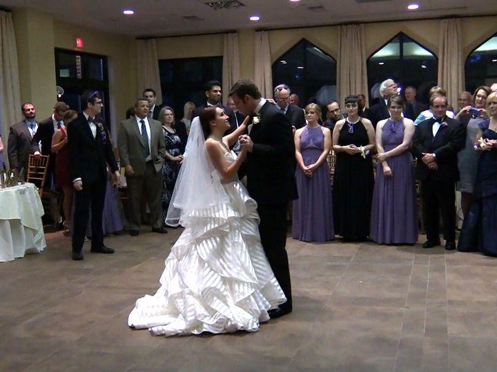Tmx 1510598591314 First Dance 03 Glenmoore, Pennsylvania wedding videography